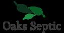 oaks septic logo