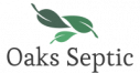 oaks septic logo
